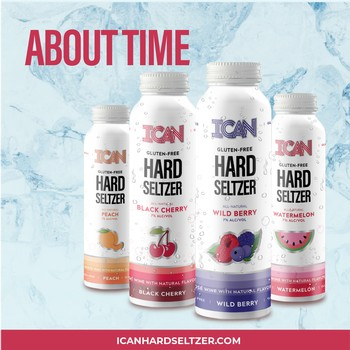 Hard Seltzer Mixed Pack