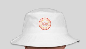 ICAN Bucket Hat