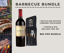 Barbecue Bundle