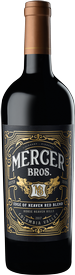 2017 Mercer Bros Edge of Heaven Red Blend