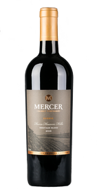 2016 Mercer Family Vineyards Reserve Red Blend